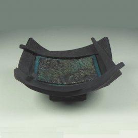 P317 black tiny trinket bowl £12
