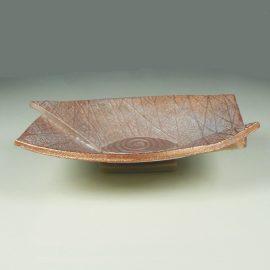 P318 gold tiny trinket bowl